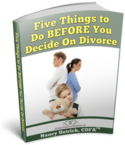 free divorce prevention decide advice