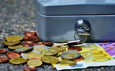 Common Money Mistakes in Divorce