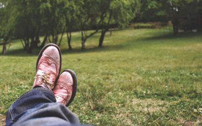 5 Wonderful Things About Life After Divorce