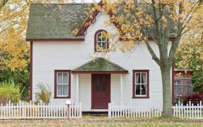 Can a Reverse Mortgage Save My Divorce?