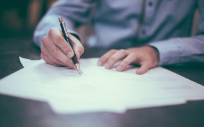 The Importance of Updating Your Estate Planning Documents Following Divorce