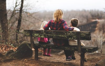 """My Key to Co-Parenting Success Is Not """"Putting My Children First"""""""