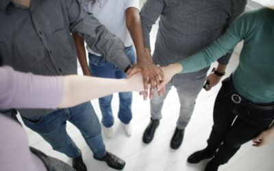 The Power Of Community To Heal From Divorce