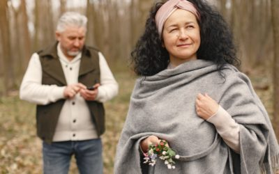 Why Second Marriages Fail