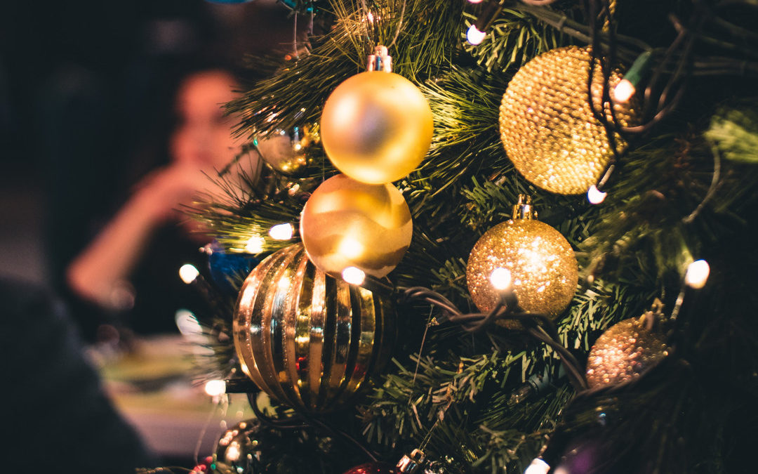 Surviving the Holidays During Divorce