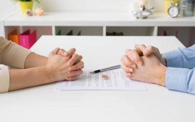 4 Common Money Mistakes in Divorce