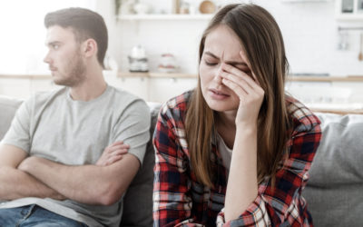 Dealing with a High Conflict Spouse